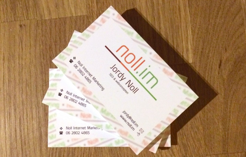 noll.im business cards